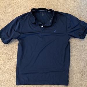 Nautica boys Golf Polo